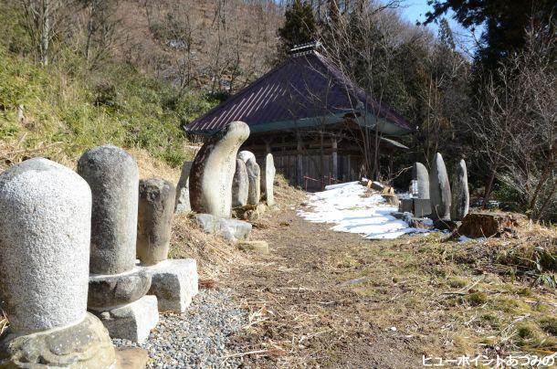 長光寺薬師堂