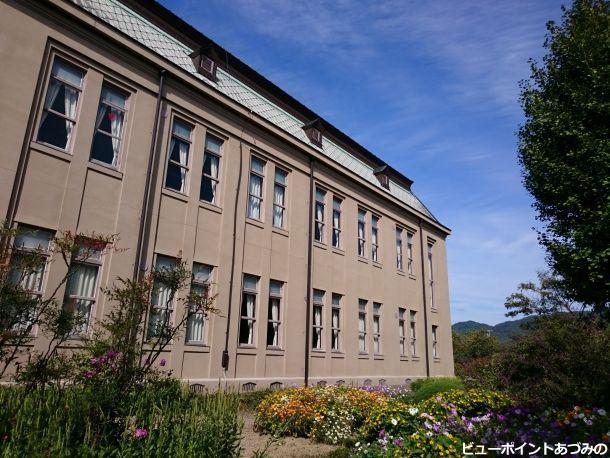 旧信濃教育会館