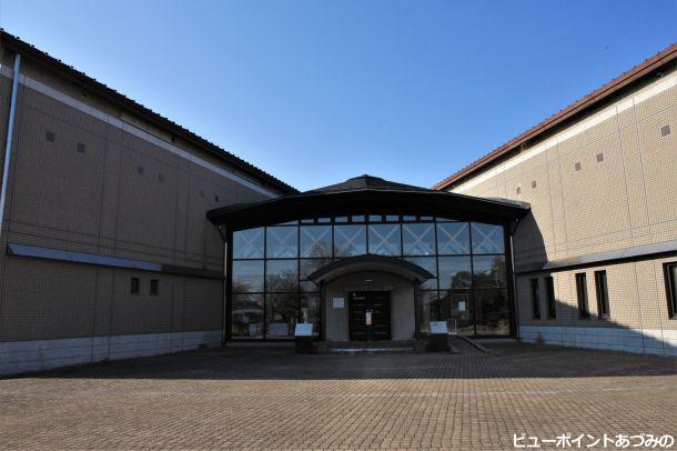 貞享義民記念館