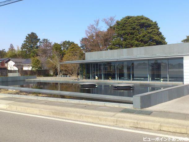 高橋節郎美術館